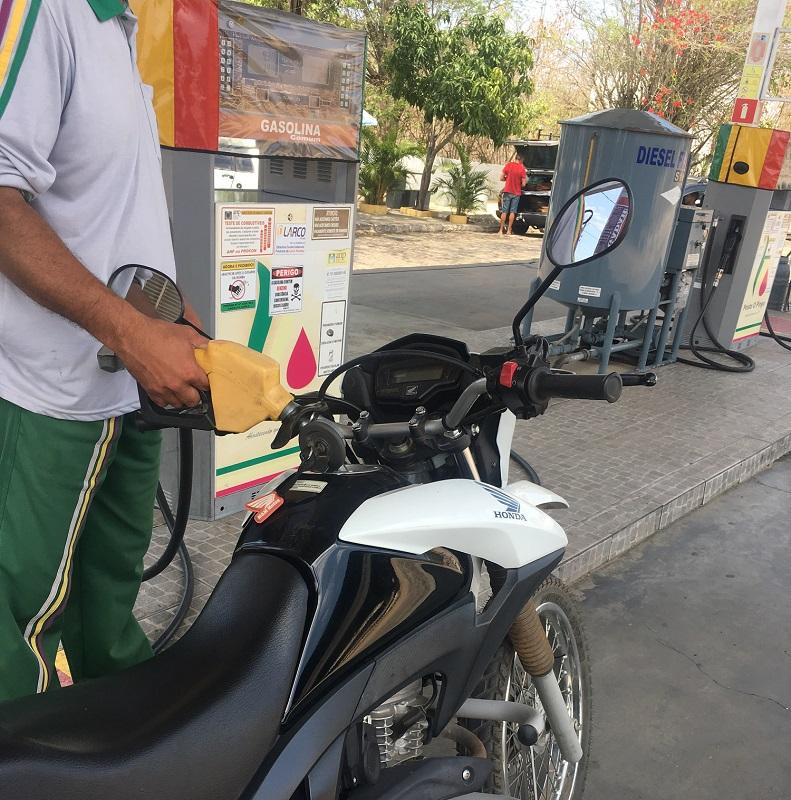 Após redução de 6,2, Petrobrás anuncia nova baixa no preço da Gasolina  nas refinarias