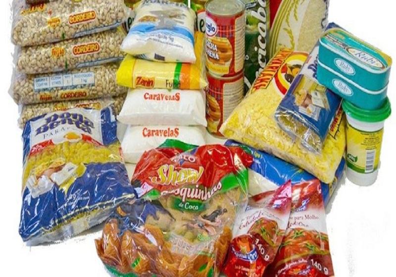 Preço da cesta básica registra queda em 17 capitais brasileiras