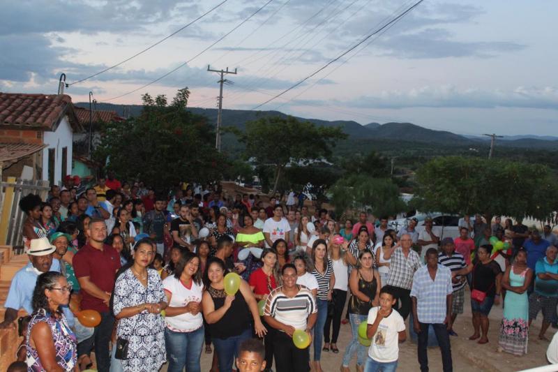 Sede própria do CRAS de Itaetê é inaugurada