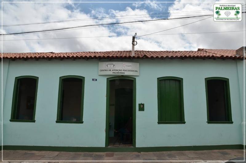 1º Momento Saúde e Beleza é realizado em Palmeiras