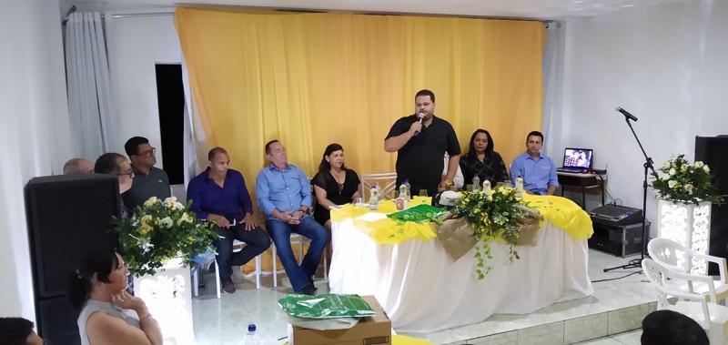 Prefeitura de Ibicoara realiza Cerimônia de Premiação para participantes do Segundo Concurso de Cafés Especiais