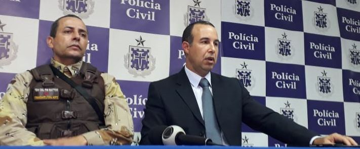 Depois de resgatar adolescente de cativeiro e prender dois homens, polícia já tem pistas de mais três sequestradores