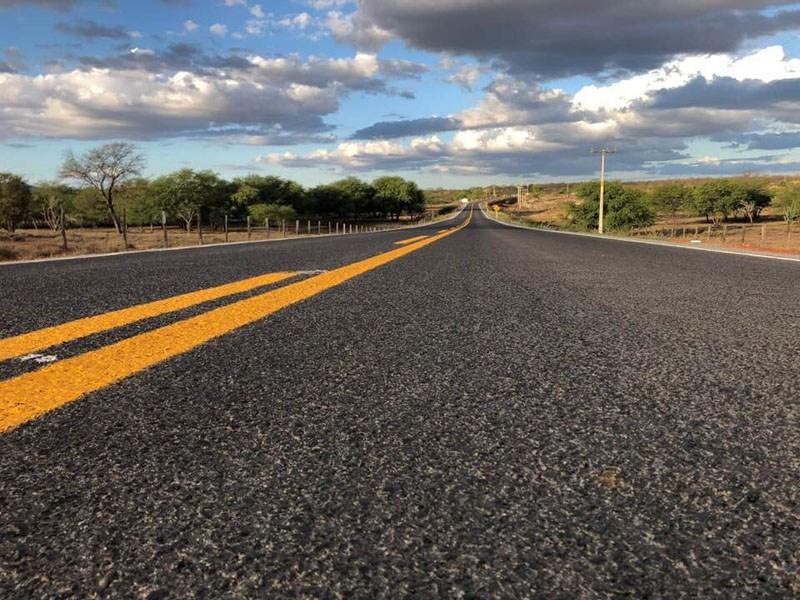 Resultado de imagem para estrada marcionilio rosa