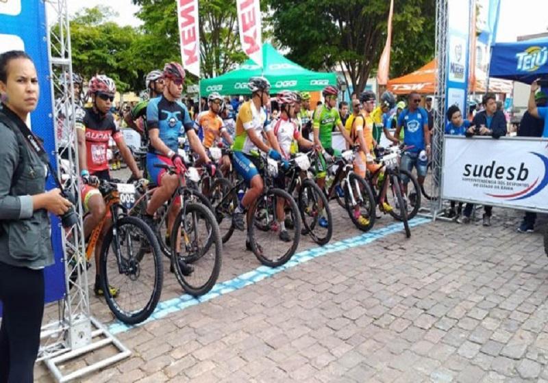 Desafio de Mountain Bike será realizado em Mucugê nesse fim de semana